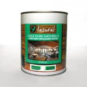 huile dure bois NATURA
