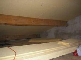fibre de bois isolant