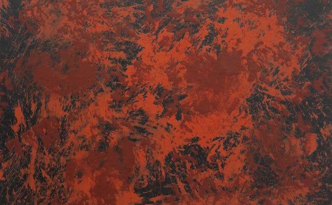 peinture effet rouille patine biorox
